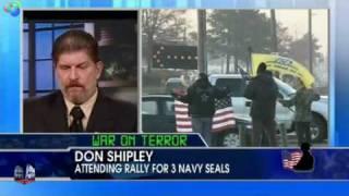 Navy SEALs Court Martial