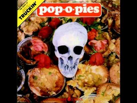 Pop-O-Pies - The White EP 1.Truckin'