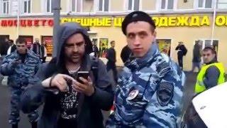 видео эвакуатор москва