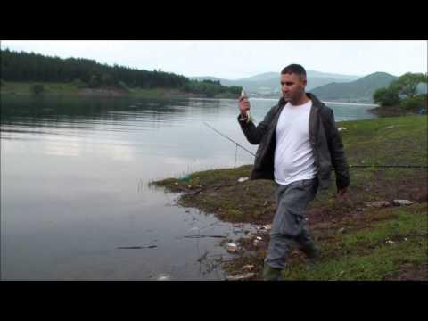Tokat-Almus Balık Avı