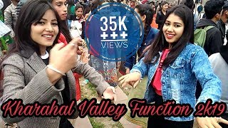 Kharahal (खराहल)valley Function 23 March 2019 thumbnail