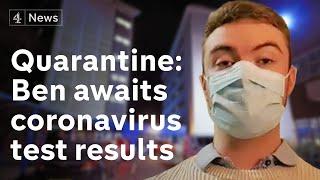 inside-quarantine-ben-awaits-coronavirus-all-clear-and-gets-irish-treats