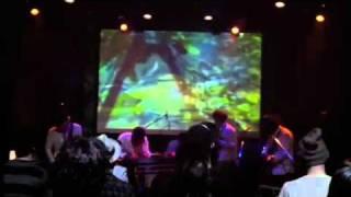 日の毬(2011.10.22 FREEDOM FUZZ DANCE)