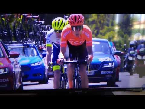 Tour de France bar le duc 9 juillet 2019