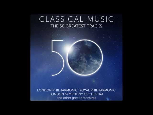 Mahler - Symphony No. 5: IV: Adagietto - Sinfonia of London, Charles Gerhardt