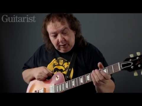 Gibson 'Burst Reissues Vs Bernie Marsden's 1959 'Beast' Les Paul