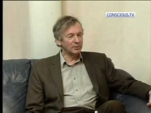 Rupert Sheldrake 1 - 'A New Science of Life' - Interview by Iain McNay