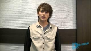 現在、『仮面ライダー鎧武/ガイム』(テレ朝系)で、仮面ライダーバロ...