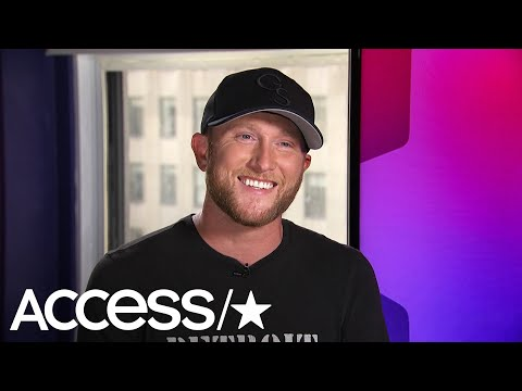 Cole Swindell Reveals The Deep Meaning Behind Song 'Dad's Old Number' | Access
