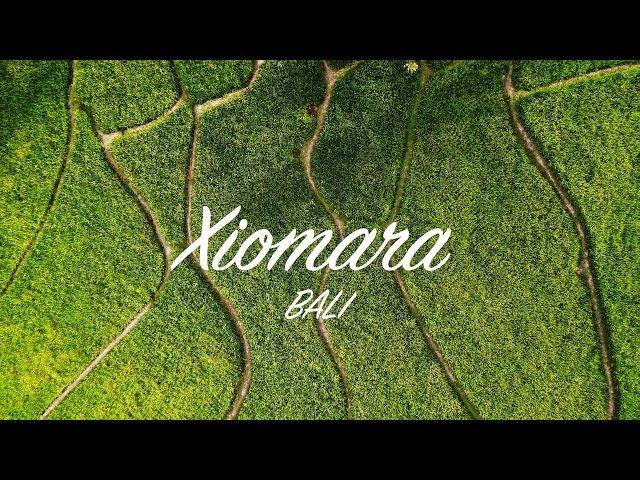 Xiomara - Ubud -Bali