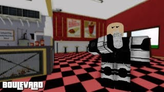 Roblox boulevard guide {How to get guns, a business and how to work}