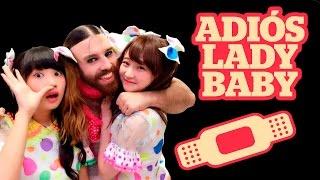 Una noticia muy triste, Ladybaby dice adiós ... bueno algo así, mie...