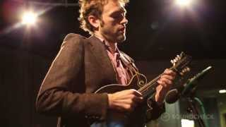 Chris Thile: Bach: