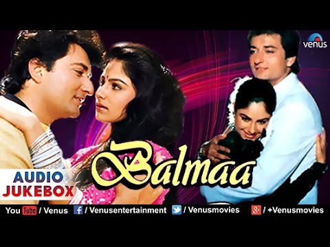 Balmaa Audio Jukebox | Ayesha Jhulka, Avinash Vadhvan |