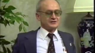 kgb defector yuri bezmenov s warning to america