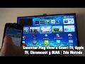 Conectar PlayView a Smart TV, Apple TV, Chromcast y DLNA   2do Metodo   BREKBRYAN