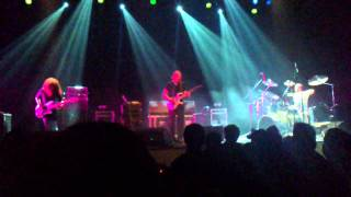 Adrian Belew - Three of a Perfect Pair (Chile, 2010)