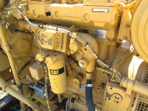 Cat B Fuel Pump For Sale