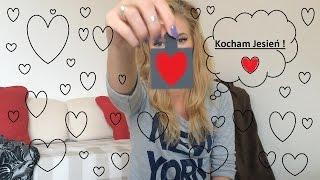 *** TAG *** KOCHAM JESIEŃ *** Thumbnail