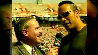 "Dwayne ""The Rock"" Johnson's 39th Birthday Celebration Tribute Video"