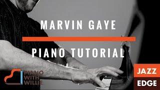 Pop Hits Vol 2 – Marvin Gaye – Aint No Mountain High Enough -Sample