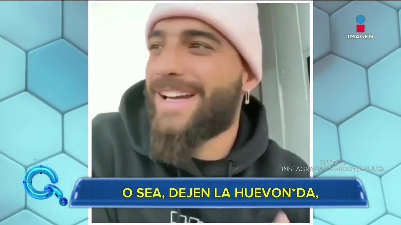Download Maluma confiesa si es gay en sus redes sociales | Qué Importa