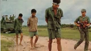 Vì sao VN chỉ mất nửa tháng để dẹp Polpot và vào Phnompenh? (469)
