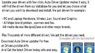 hp driver downloads for xp