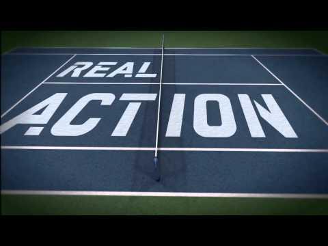EA SPORTS Grand Slam Tennis 2 - Announcement Trailer