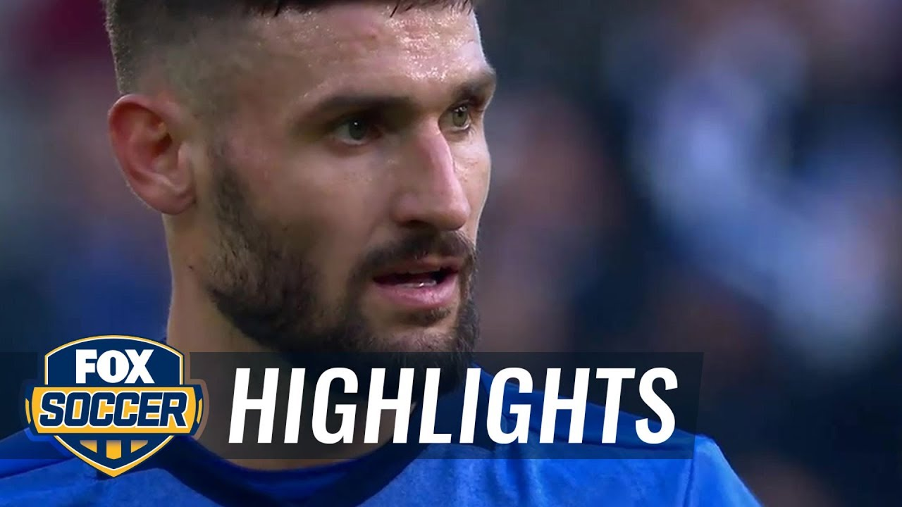 schalke stuttgart highlights