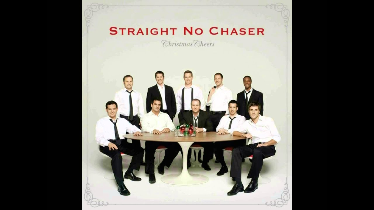 The 12 Days Of Christmas - Straight No Chaser - YouTube