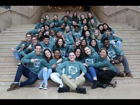 NYU Spring Welcome 2017 Recap