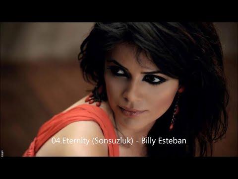 Passion - Billy Esteban (full album) Promo Mix