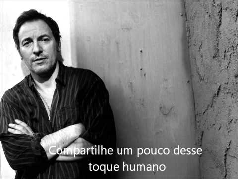 Bruce Springsteen - Human Touch Legendado PT
