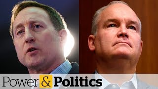 MacKay and O'Toole launch Conservative leadership campaigns | Power & Politics
