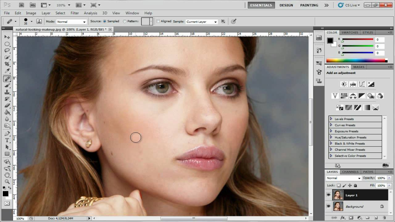Adobe Photoshop | My Blog - ninevisions.wordpress.com