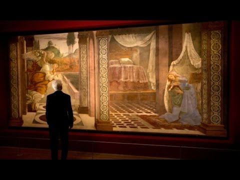 "Giordano Bruno ""On Magic"" year-1588- read by Joe Kiernan"
