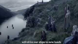 Vikings - Immigrant song