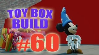 Disney Infinity 2.0 - Toy Box Build - Towers [60]