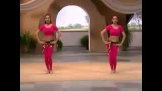 Вина и Нина Бидаши. Урок 4 - Сжигание жира