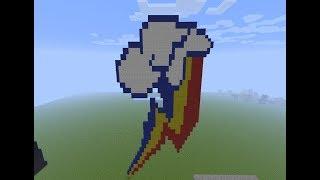 Thunder (Minecraft NoteBlockSong)