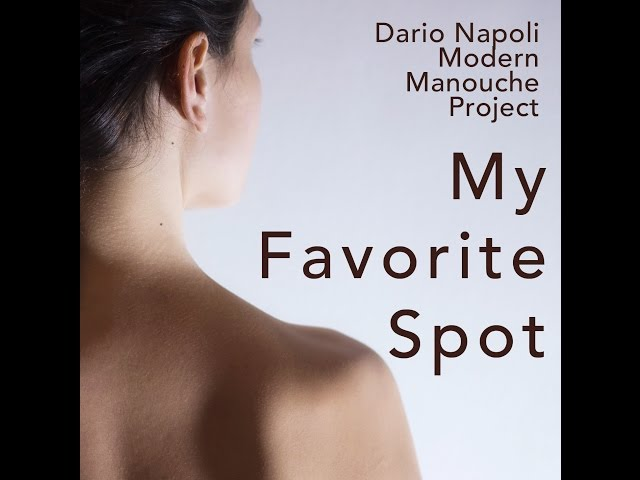My Love - Dario Napoli Modern Manouche Project