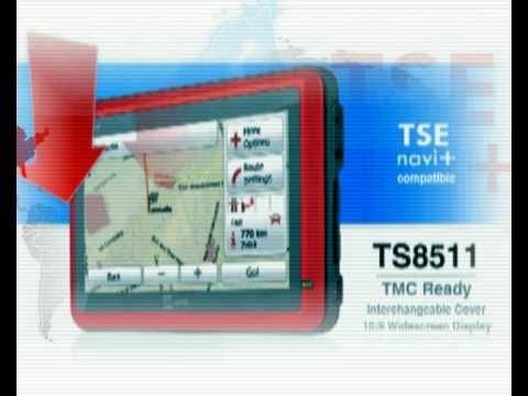 TELE System Thailand TS8511