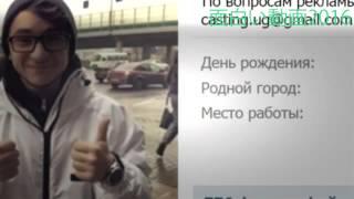 TOP 500 РУССКОГО YOUTUBE НГ 2016