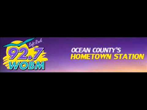 President of Ocean Medical Center Dean Lin on WOBM Radio - Interview