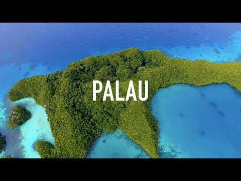 Palau - Above and Below the Ocean