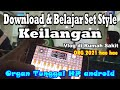 Cara Main Lagu Dangdut Keilangan Download Set Style Org  Vlog Hae Hae Di Rumah Sakit  Mp3 - Mp4 Download