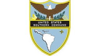 Review + Tour Of United States Southern Command in ROBLOX!