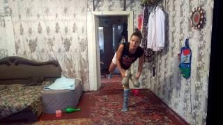 Джиллиан Майклс - Похудей за неделю (1 Утренняя Тренеровка)
