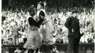 Roberto Clemente: His Struggle and His Cause